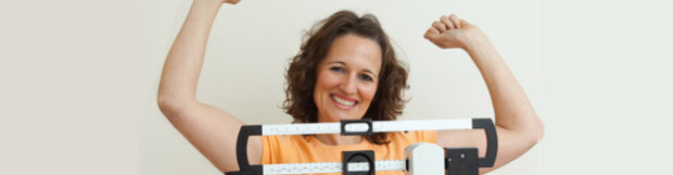 The Keys To Long Term Weight Loss Maintenance