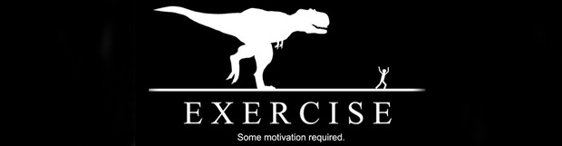 Personal Trainers Hate Exercise Too!